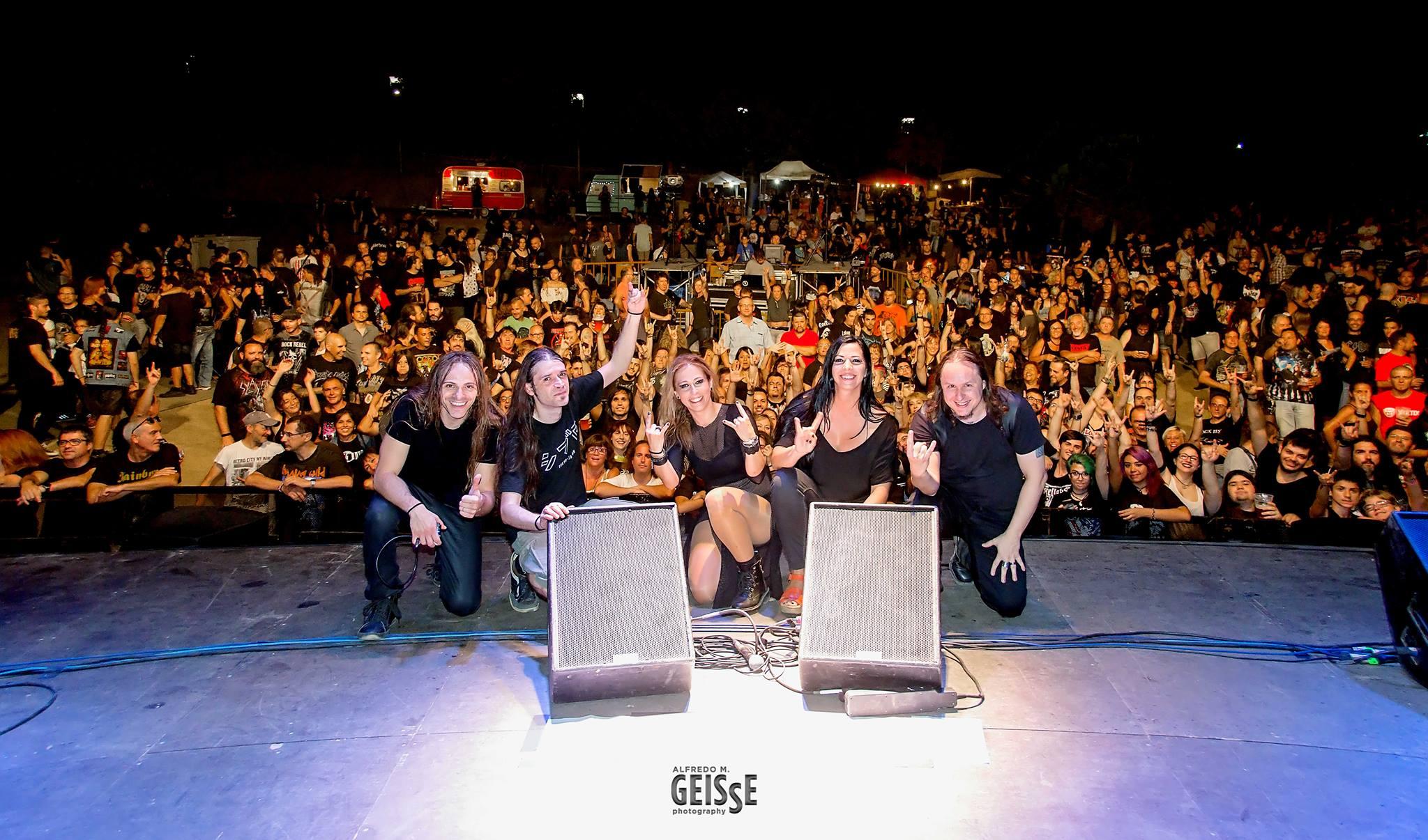 RC en el Ripollet Rock 2017