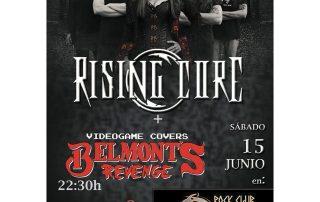 Rising Core